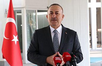 TC Dışişleri Bakanı Çavuşoğlu: Umarım Biden yönetimi nükleer anlaşmaya geri döner