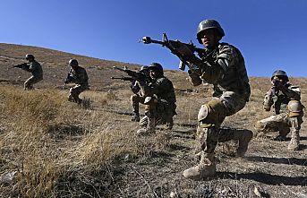 Afganistan'daki NATO komutanından, çekilme sonrası 'iç savaş çıkabileceği' uyarısı