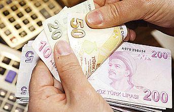 Akaryakıt desteği için 9 milyon 444 bin TL ödeme yapıldı