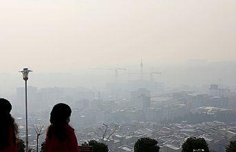 Avrupa Birliği'nde kentlerin çoğunluğunun hava kalitesi kötü