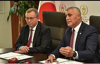 Eğitim Bakanlığı ile Trakya Üniversitesi arasında protokol imzalandı