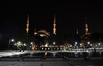 Türkiye'de Kovid-19 tedbirleri kapsamında uygulanan sokağa çıkma kısıtlaması sona erdi