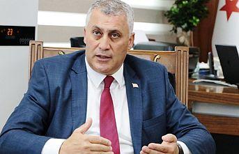 Bakan Amcaoğlu 11 Temmuz Basın Günü'nü kutladı