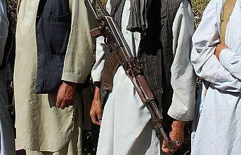 Taliban sözcüsü, çekilme tamamlandığında Kabil'de yabancı asker kalmaması gerektiğini söyledi
