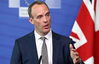 İngiltere Dışişleri Bakanı, Afgan tercümanlardan önce Kabil Havaalanı güvenliğine öncelik verdiğini söyledi