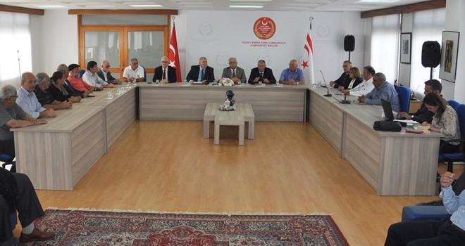 TKP-YG ile BKP 'Değişim ve Kurtuluş İttifakı' imzaladı