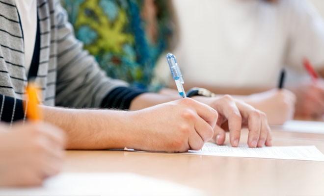 Cezaevi'nde hafta sonu dıştan bitirme sınavları var