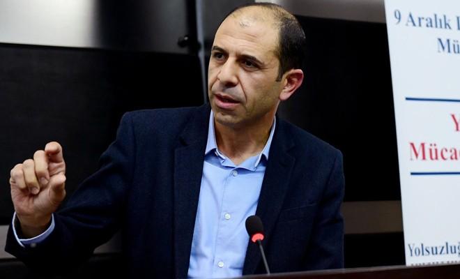 Özersay: Umarım Kıbrıs Türk tarafı atı alıp Üsküdar'ı geçenlerin arkasından bakakalmaz
