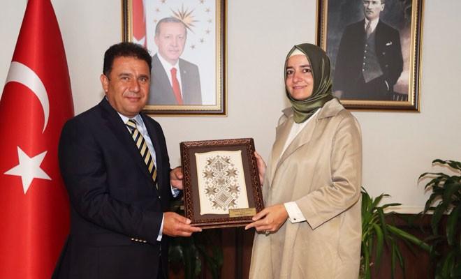 Kaya: Türkiye Cumhuriyeti her zaman yavru vatan KKTC'nin yanında