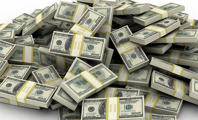 Zenginlerin serveti 237 milyar Dolar arttı