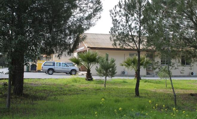 Devlet Laboratuarı, Veteriner Dairesi'ne taşınacak