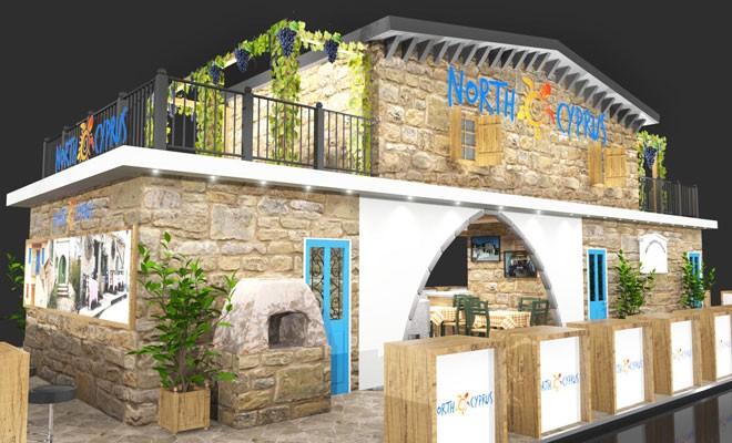 Turizm, 'Otantik Kıbrıs Evi' konsepti ile tanıtılacak