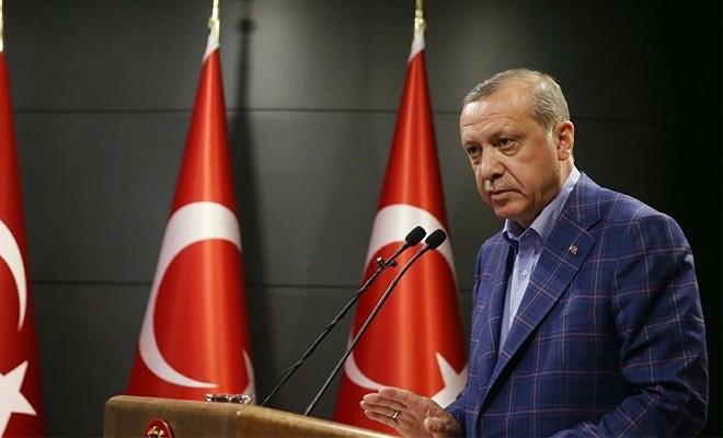 Erdoğan'dan Kılıçdaroğlu'na: 8. kez kaybettin, istifa et!