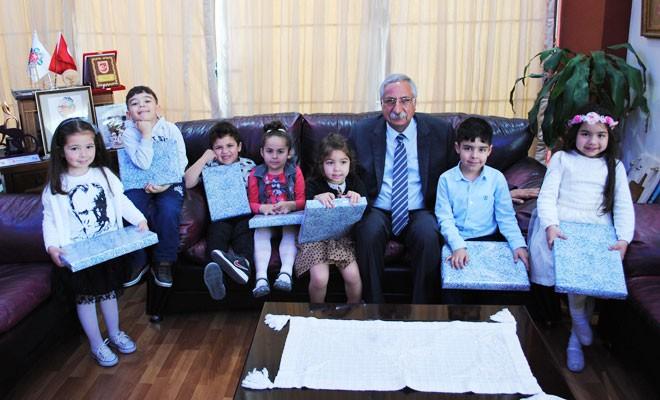Girne'de çocuk şenliği ve kermes düzenlenecek