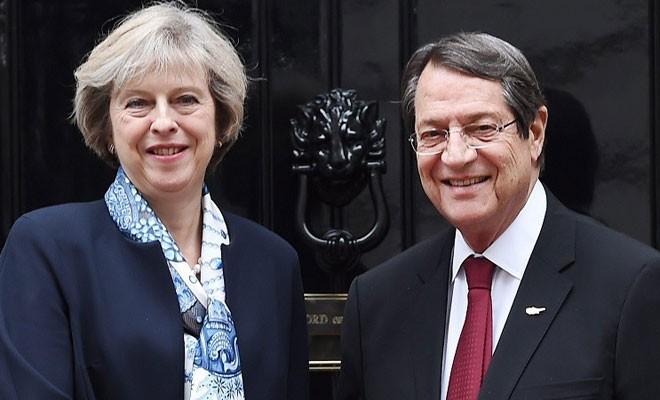 KHA'nın iddiası: İngiltere artık garantör olmak istemiyor