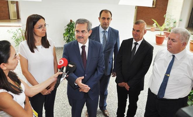 Uyuşturucu konusu Türkiye ile birlikte masaya yatırıldı