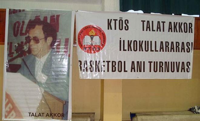İlkokullar arası basketbol turnuvası düzenleniyor