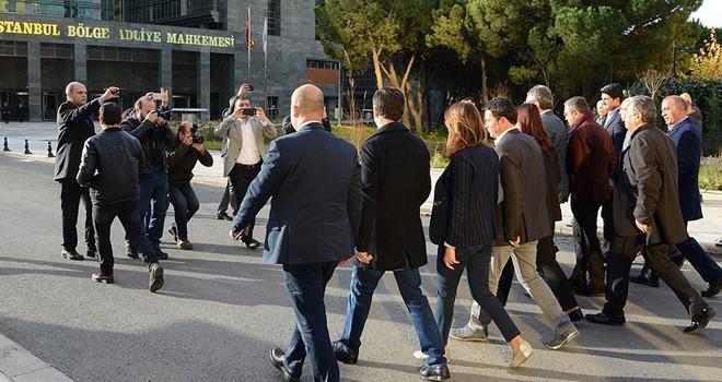 Enis Berberoğlu'nun müebbet hapsi istendi
