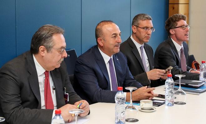 Çavuşoğlu: Kapsamlı müzakere süreci sona ermiştir