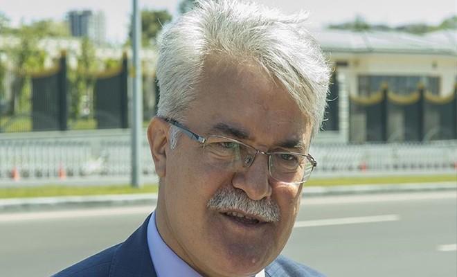 Talip Atalay hakkında kovuşturmaya yer olmadığına karar verildi
