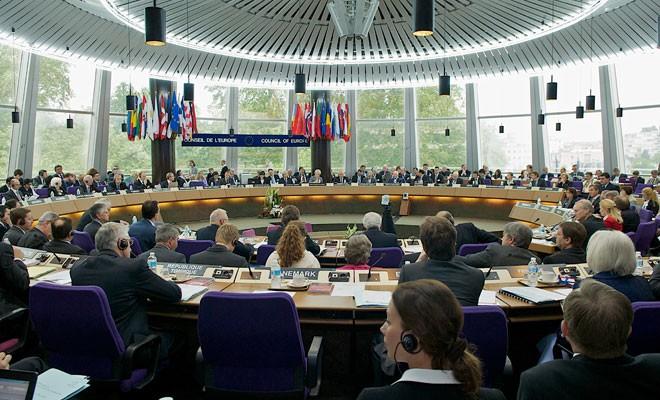 Kayıplar ve Kuzey'deki taşınmazlar Avrupa Konseyi'nin gündeminde