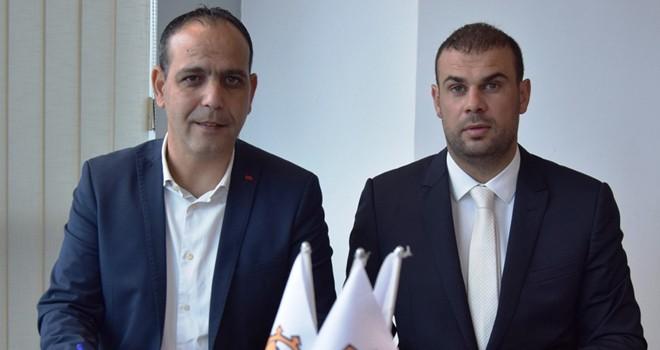 LTB ile Near East Bank arasında işbirliği anlaşması