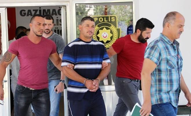 Çalıcıoğlu çiftine ceza yağdı