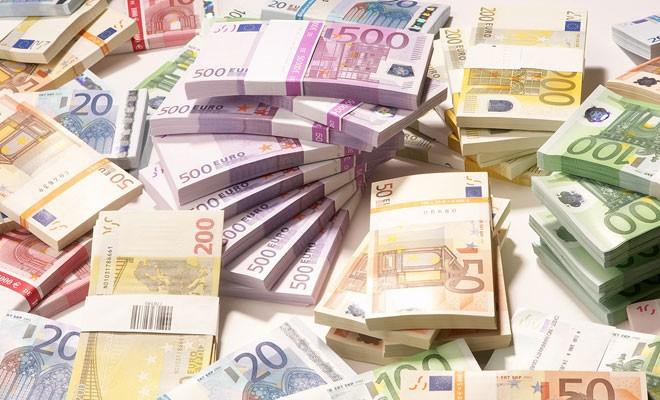 Güney'den Kıbrıslı Türklere 117.6 milyon Euro ödendi