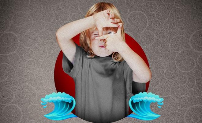 'Çocuk Gözüyle' fotoğraf yarışmasının bu yılki teması 'Su ve Yaşam'
