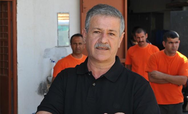 Gürcafer: Denktaş'ın açıklaması talihsiz