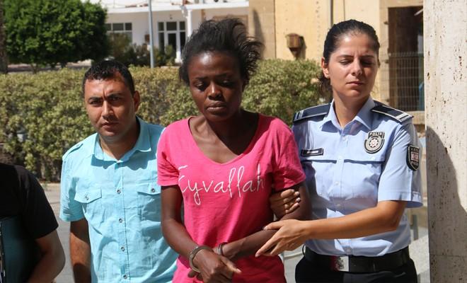 Dev-İş, kaçak çalıştırılan kadının savunma masraflarını üstleniyor
