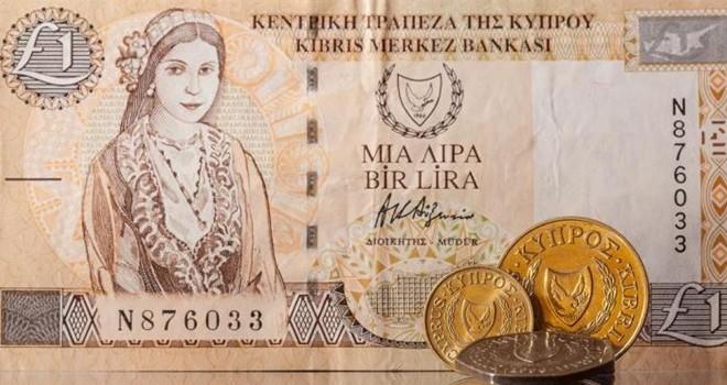 Elinde Kıbrıs Lirası bulunanlar dikkat!