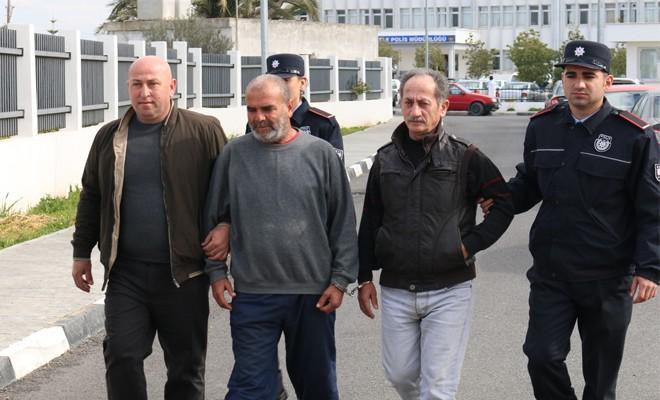 4 kişi tutuklandı, 3 kişi daha aranıyor