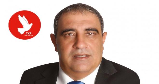TKP Yeni Güçler'den DAÜ'ye kınama