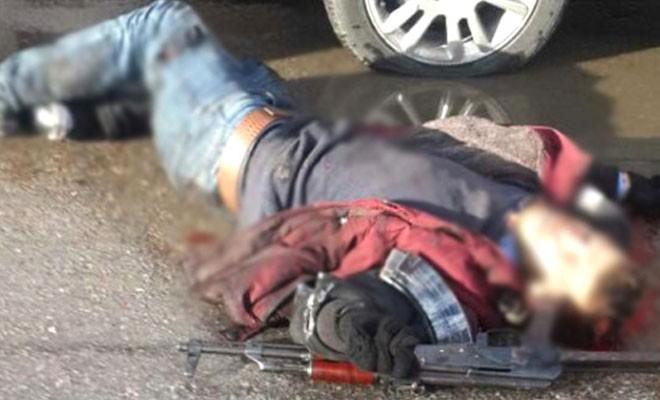 Teröristler, Bornova'da ev kiralamış