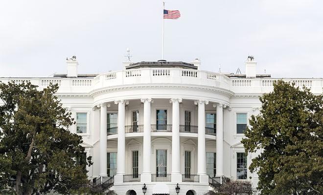 Beyaz Saray, Akıncı-Pence görüşmesiyle ilgili açıklama yayınladı