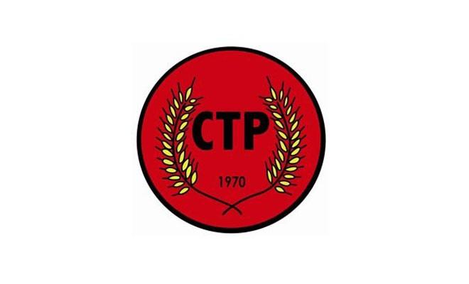 CTP 46 yaşında