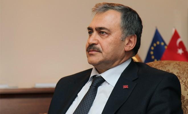 Eroğlu: Su, KKTC topraklarına hayat verdi