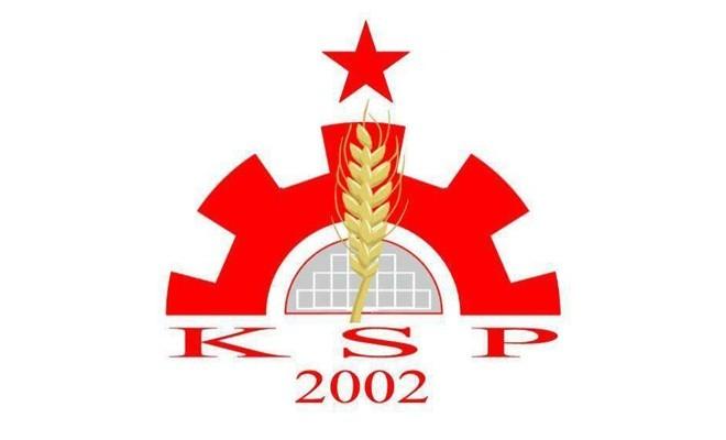 KSP: Bu memleket bizim, biz yönetmeliyiz!