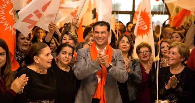 'UBP'ye gösterilen büyük ilgi, muhalefet partilerini çıldırttı'