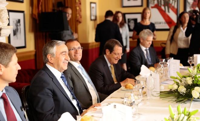 Kıbrıs Konferansı'nın sonucuyla ilgili 3 senaryo