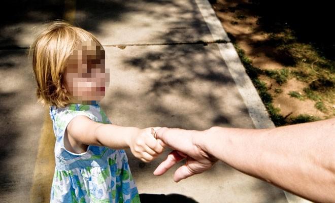 Bir çocuk da kuzeyden kaçırıldı
