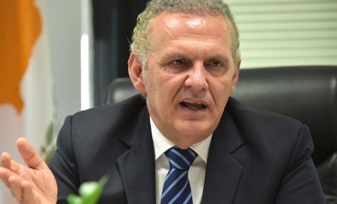 Fotiu yine Türkiye'yi suçladı