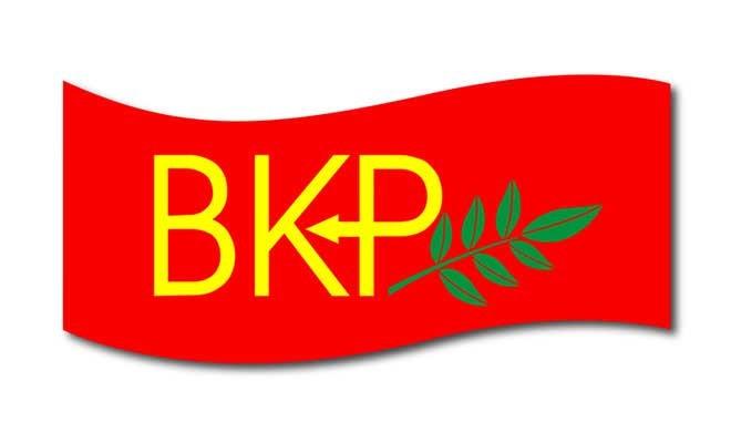 BKP'den Emek-İş'e destek