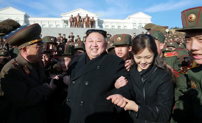 Kuzey Kore'den nükleer savaş uyarısı