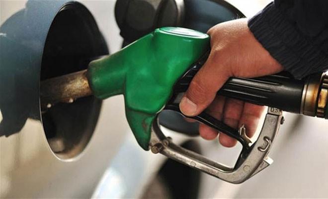 Petrolün fiyatı son 5 yılın en düşük seviyesine geriledi