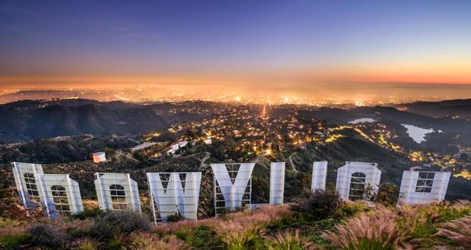 Hollywood'da 'Sette seks' kılavuzu hazırlandı