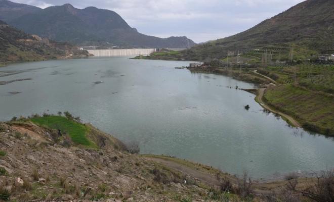 Su KKTC'nin her noktasına ulaştı