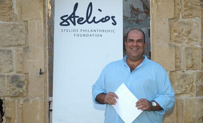 Stelios: Barış için çalışmaya devam etmek önemli