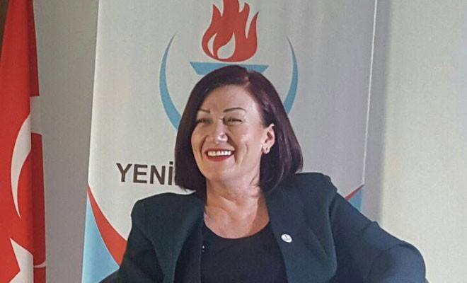 YDP: Kadına şiddet toplumsal bir hastalıktır